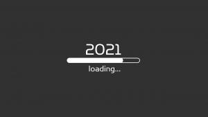 Loading Bar New Year S Eve  - iXimus / Pixabay