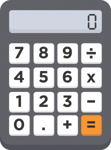 Calculator Numbers        - cheskapoondesignstudio / Pixabay