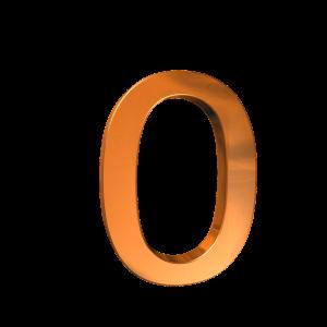 Zero Number Figures Zero Zero  - Iqlg / Pixabay